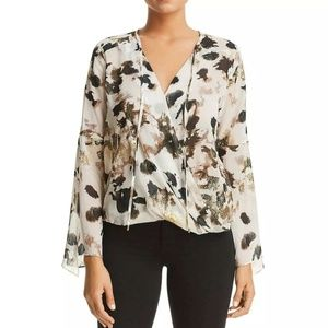 """""""NWT"""" Kenneth Cole blouse"""